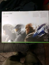 Xbox One S 2TB + 2 newer games will somewhat neg. Alexandria, 22309