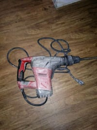 Milwaukee rotary hammer Houston, 77031