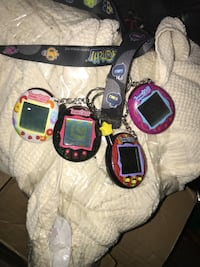 Tamagotchi connections ( excellent condition )  St Catharines, L2R