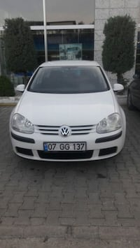 Volkswagen - Golf - 2006