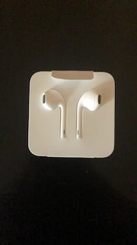 Apple EarPods iPhone 6 and +