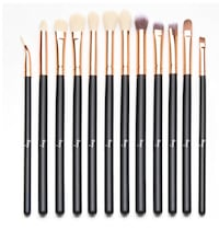 12 NEW soft brushes for eyeshadow Bakersfield, 93307