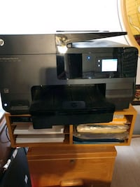 HP office jet pro 8615 all in one printer