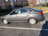 2008 Hyundai Elantra / Avante Washington
