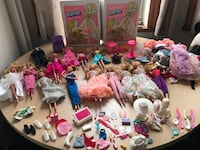 Barbie from the 80s New York, 11211