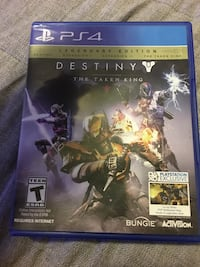 destiny ps4 Indian Trail, 28079