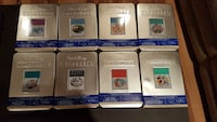 eight Walt Disney treasure collectible dvds Moncton, E1E 3E3