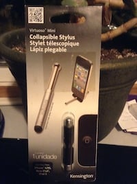 Collapsible Stylus for iPhone 4, iPad or iPad 2 Vancouver, V5M