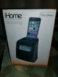 Ipod charger/docking station Mississauga, L5T 2Y3