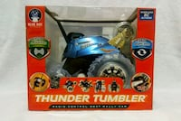 New Thunder Tumbler Wireless ( Toys Games Kids ) Rancho Cucamonga, 91739