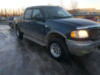 Ford - F-150 king ranch 4x4 Calgary, T1Y 1E2