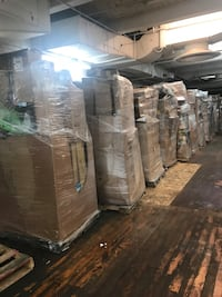 General merchandise pallets $250-$500 Harrisburg, 28075