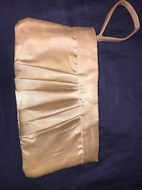 Women's Gold Party Purse !! Ottawa, K4A 0W3
