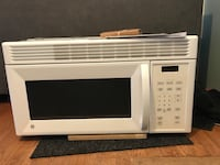 GE 30 in above the stove microwave North Middlesex, N0M