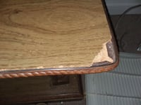 brown wooden table with chairs Springfield, 65804