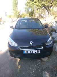 2010 Renault Fluence Kentkoop