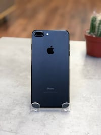 iPhone 7 Plus 32GB - Matte Black - UNLOCKED - Great Condition VANCOUVER