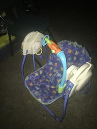 Baby swing great condition only 25 Firms Glen Burnie, 21061