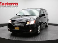2016 Chrysler Town & Country Temple Hills, 20748