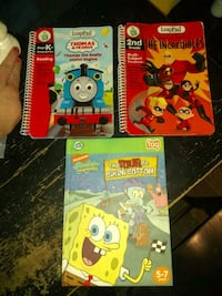 Free leap frog books