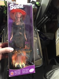 Enchanted Halloween Barbie (Special Edition). Mississauga