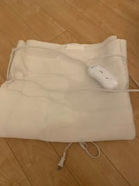 Heating pad mattress