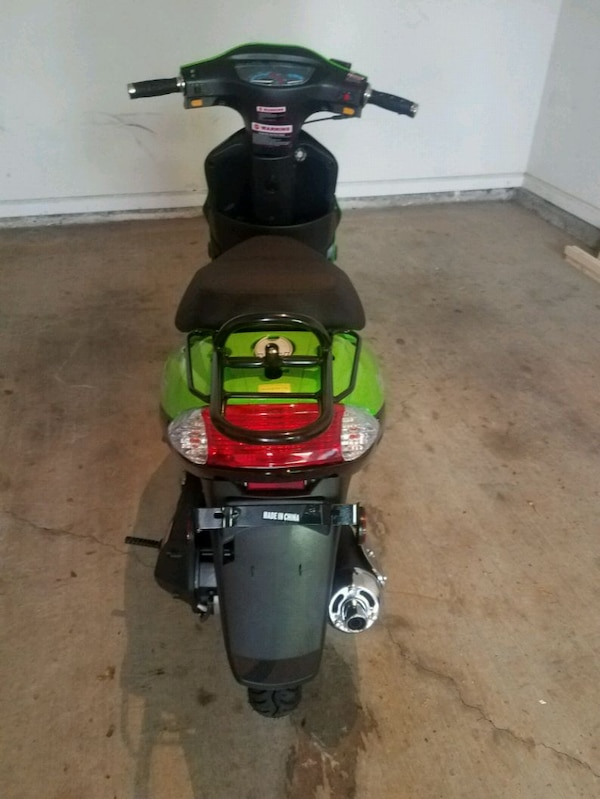 Used and new scooter in Atlanta - letgo