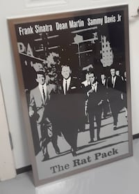 RAT PACK Richmond