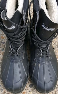 Rubber Boots/NEW - Insulated/Size 13  Portland, 97223