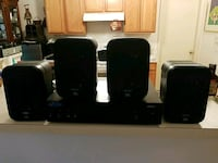 Crown / JBL control 1S speaker system  Palm Bay, 32907