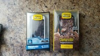 Brand new iPhone 5 and 5s otterbox case Calgary, T2Y 2K6