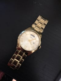 mens gold guess watch Langley, V3A