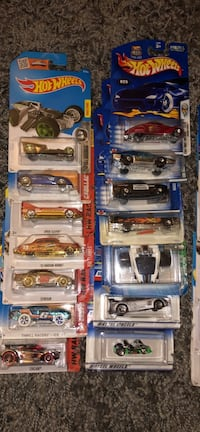 Hot wheels car collection Germantown, 20874