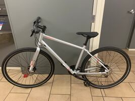 Brand New Bike - Norco Indie 3