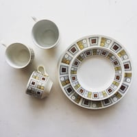Vintage Kathy Winkle set of dishes Hamilton, L8N