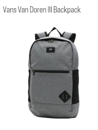 gray and black backpack screenshot Ottawa, K2J 6K4