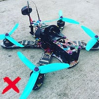 DRONE for any purpose