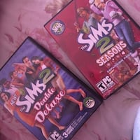 Sims 2 video games  Mississauga, L5L