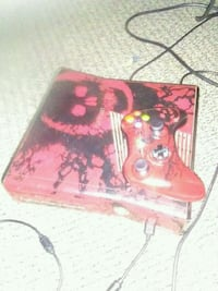 Xbox 360 s limited gears of war edition1controller Winnipeg, R2V 4V6