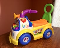 Fisher price ride-on Sioux Falls, 57108