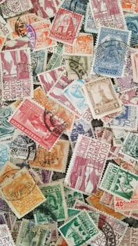 huge Mexico stamp collection  Henderson, 89014