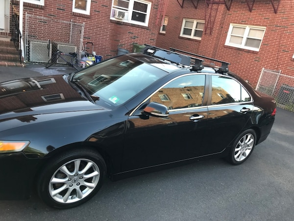 used acura tsx 2008 6 speed for sale in linden letgo