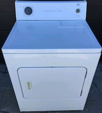 Roper Electric dryer, 12 month warranty   Richmond Hill, L4C 3G2