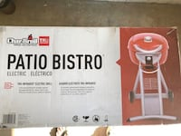 Patio Bistro box - electric. Never used in the box Silver Spring, 20906
