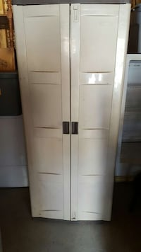 Used Outdoor Storage Cabinet For Sale In Omaha Letgo