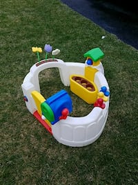 Fisher price play house Waterford Township, 48329