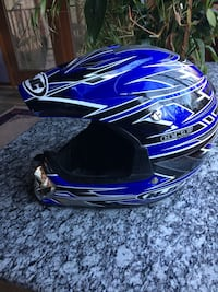 Motocross/Motorcycle Helmet