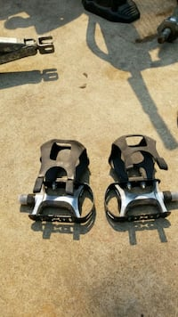 two black-and-gray car seats Chico, 95928