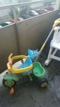 Baby Tricycle  Hamilton, L8T 1S3