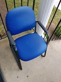 Office chair Frederick, 21702